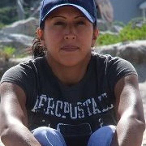 Elia Cruz's avatar