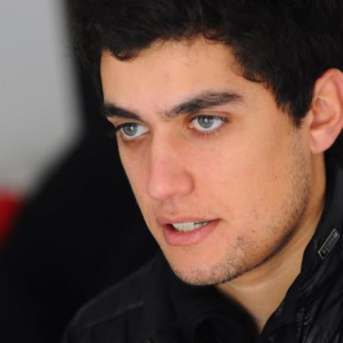 Eurico Cordeiro's avatar