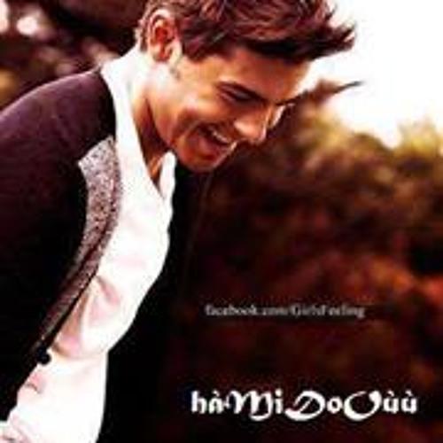 Zaki Zaki Boukhalfa's avatar
