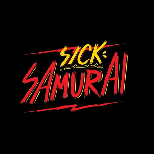 Sick Samurai's avatar
