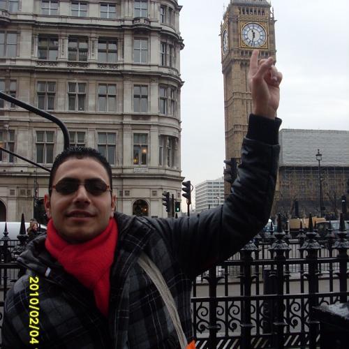 Ayman karam's avatar