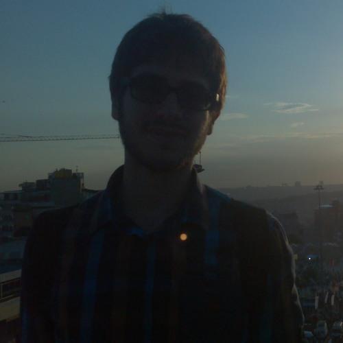 Gökberk Ertunç's avatar