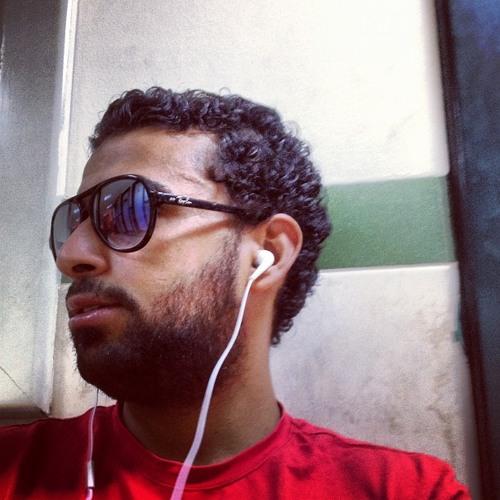 Yahia MH's avatar