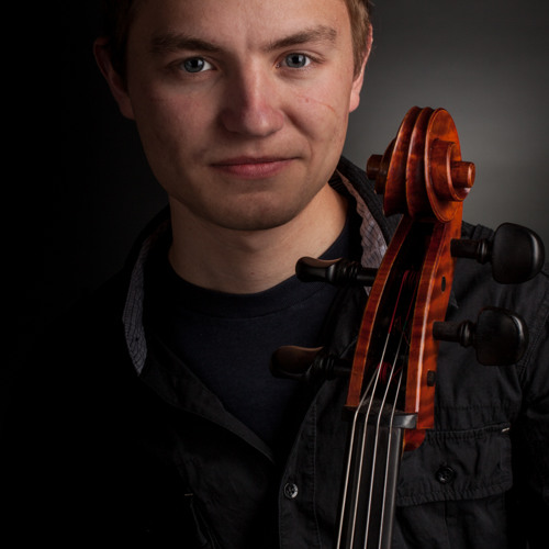Stephen Mitton's avatar