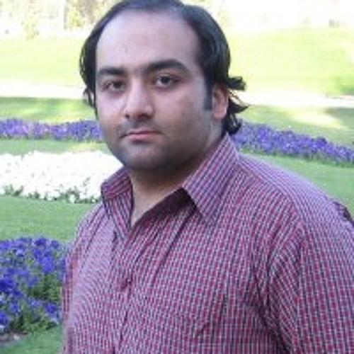 Mannan Butt 1's avatar