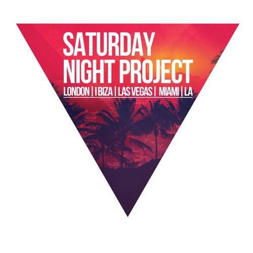 SaturdayNightProject's avatar