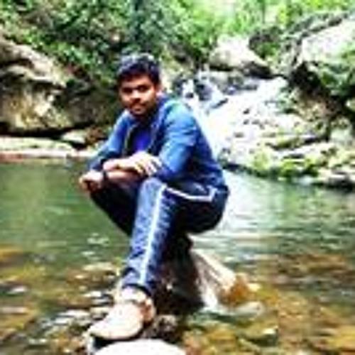 Harish Shanmuganathan's avatar