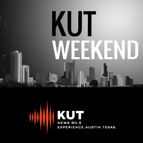 KUT Weekend podcast's avatar