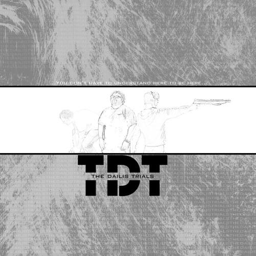 The Dailis Trials's avatar