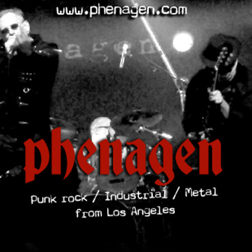 PHENAGEN's avatar