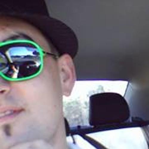 Saeed M Jarbu's avatar