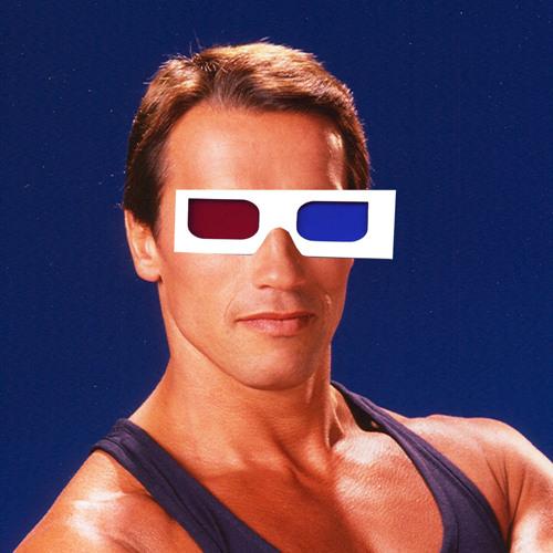 Stronger Than Arnold's avatar