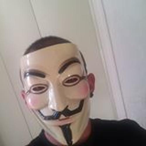 ANONYMOUSS's avatar