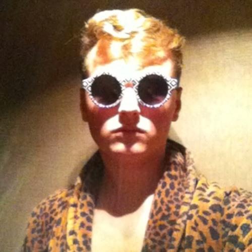 BERTOR's avatar