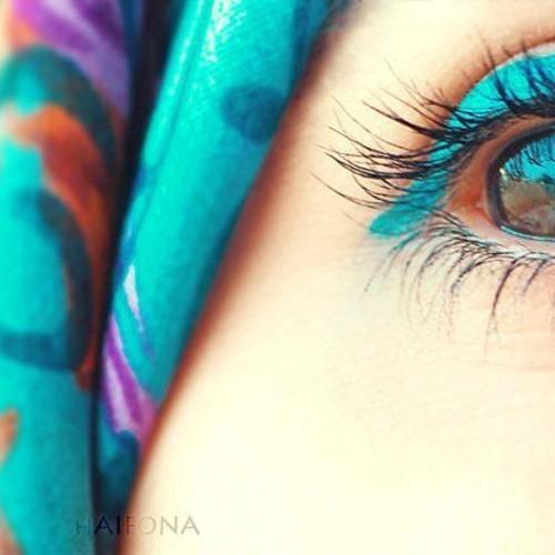 Aya Omran's avatar