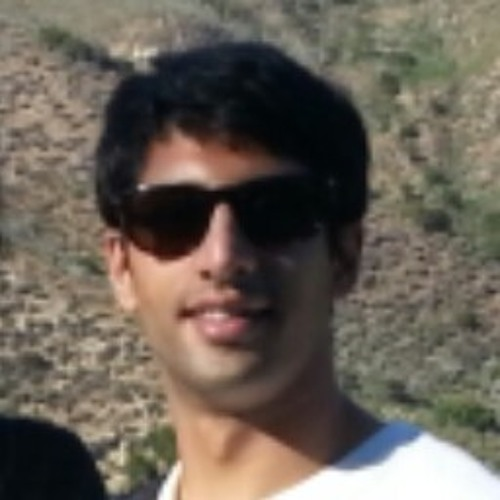 Ashwin Ananth 1's avatar