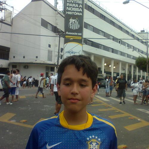 Lucas Bento de Souza's avatar