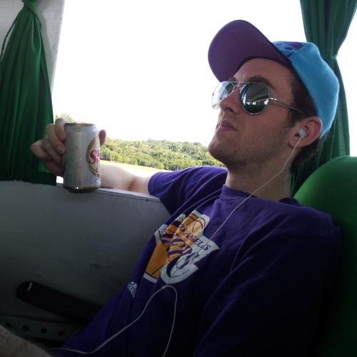 Jordan Bowersox's avatar