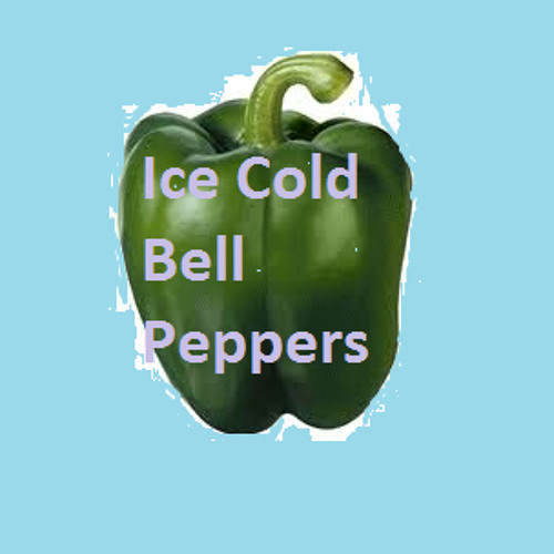 Ice Cold Bell Peppers's avatar