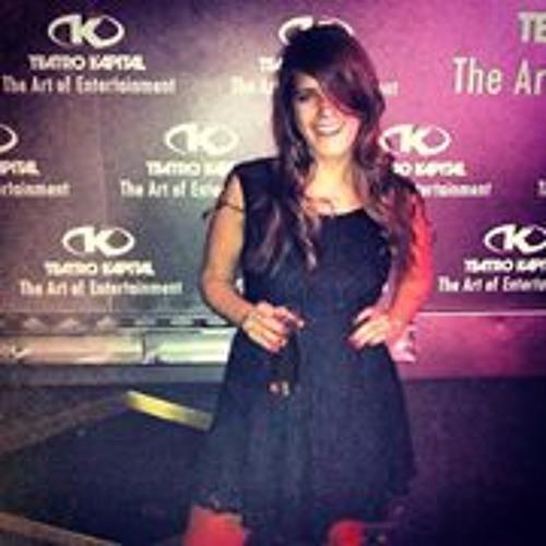 Katherine Spallone's avatar