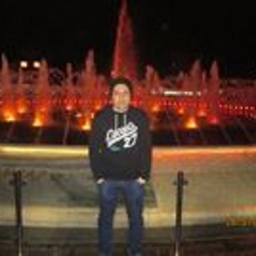 Madridi Üä's avatar
