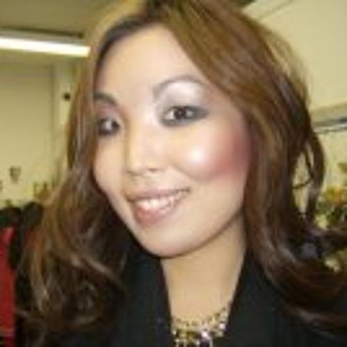 Sandra Cartier M. Kim's avatar