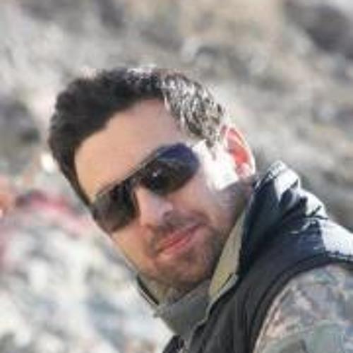 Maziyar Kh's avatar