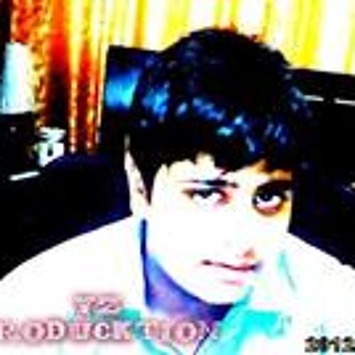 Mehdy Raza Mushtaq Ali's avatar