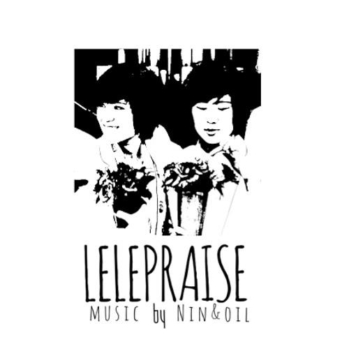 Lelepraise's avatar