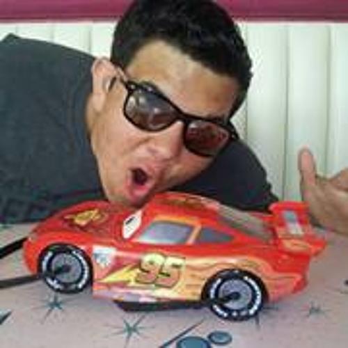 Gabriel Yanotti's avatar