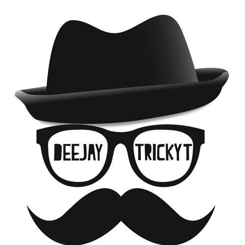 DJ TRICKY T's avatar