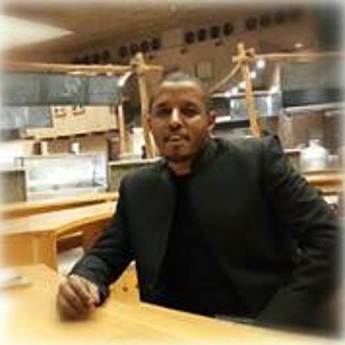 Islam Idris's avatar