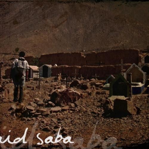 Said Saba's avatar