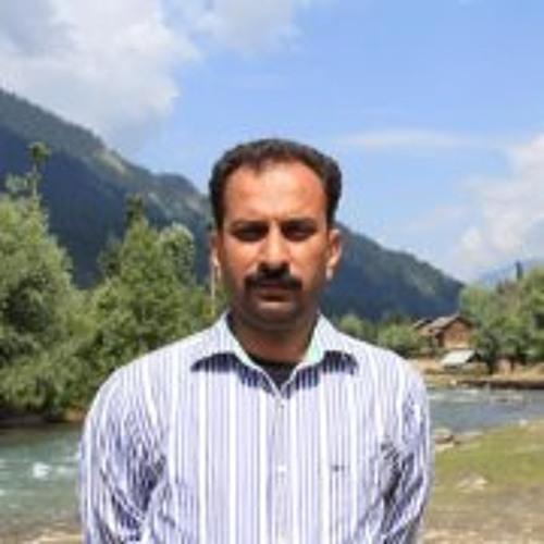 Salman Qadir Cheema's avatar