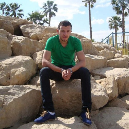Mahmoud Kapuoo's avatar