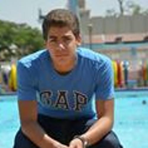 Mostafa Wael 2's avatar