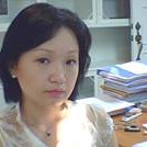 Oyu Vasha's avatar
