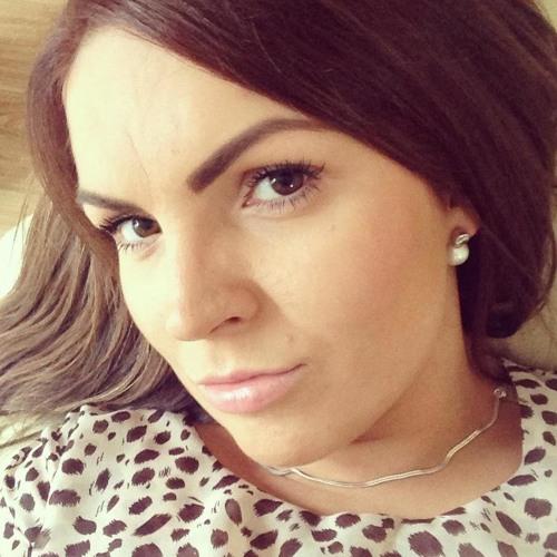 Sandra Medvedeva's avatar