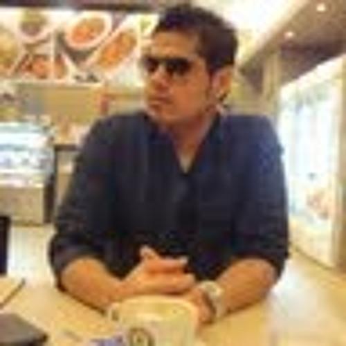 Deepak Kashyap 7's avatar