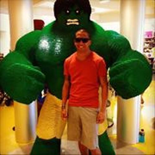 Nathan Mangali's avatar