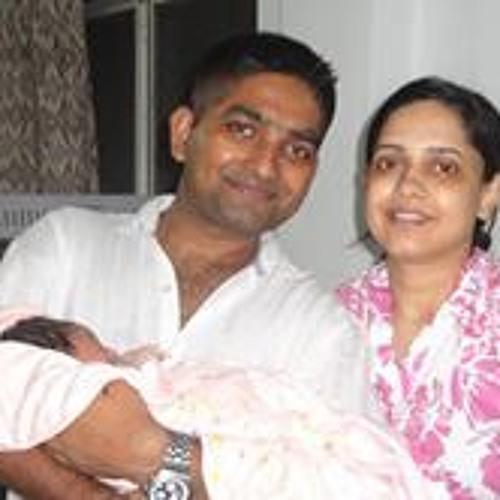 Abhishek Vardhan's avatar