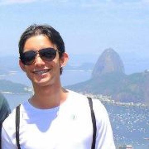 Maurício Estrela's avatar