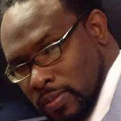 Pastor Mack's avatar