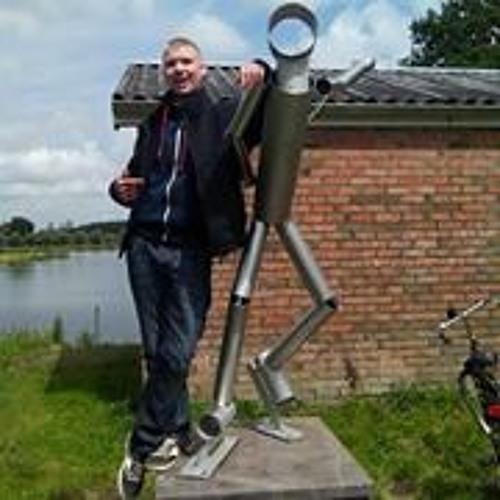 Johan Braaksma's avatar