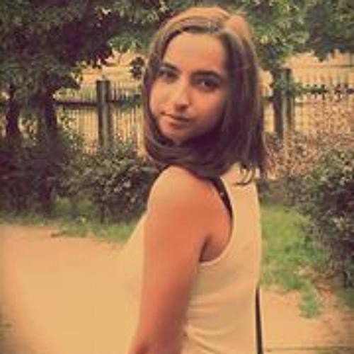 Agache Raluca's avatar