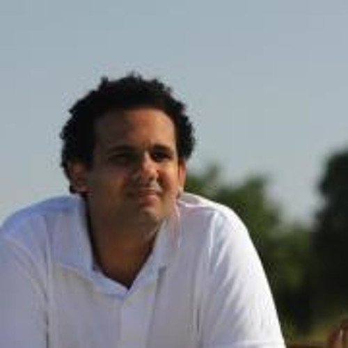 Mark T. Senada's avatar