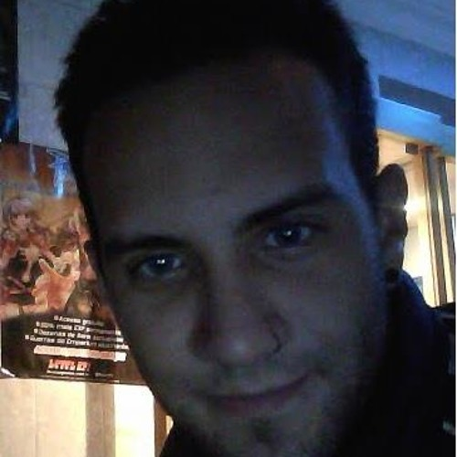 Ton Ramos 1's avatar