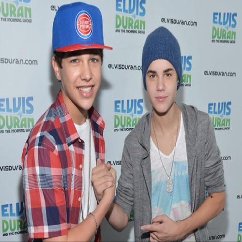 Austin & Justin's avatar