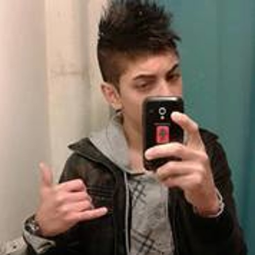 Javier Andres Pretty's avatar
