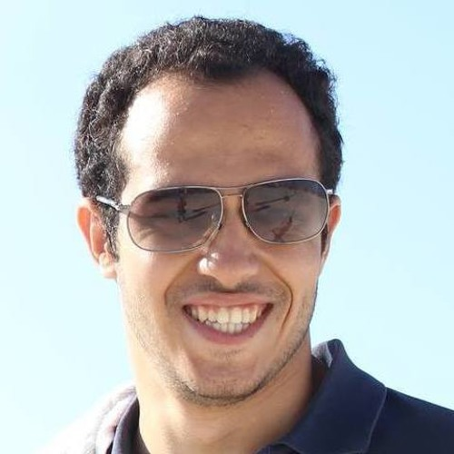 Ismail Zohdy's avatar